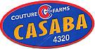 Etichetta Casaba
