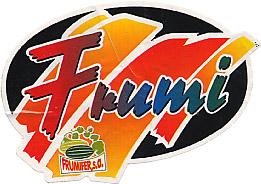 Etichetta Frumi
