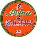 Etichetta Melon de Gustave