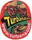 Etichetta Turbana