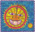 Poppa wheely & sun